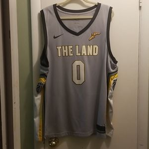 Nike Kevin Love Cleveland Cavaliers Jersey